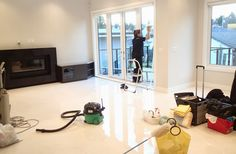 Post Construction Cleaning Services in Plattsmouth NE-Lincoln NE Residential Cleaning Services, Commercial Cleaning Services, Cleaning Companies, House Cleaning Services, Construction Clean Up, Clean Shower Doors, Drawer Lights, House Maid, How To Clean Mirrors