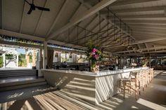 El Chiringuito Ibiza, Dubai. Architecture: ANARCHITECT