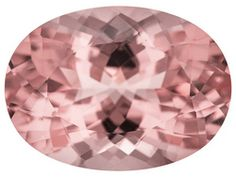 The Pink Beryl (Aquamarine, Emerald, Bixbite) that came out of this mine is AMAZING. I love it so much more than the Brazil material. Mozambique Cor-de-rosa(Tm) Morganite Avg 55.50ct 30x22mm Oval