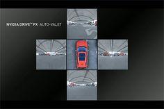 엔비디아 테그라 X1, 모바일 칩이라 쓰고 자동차 부품으로 읽나?
