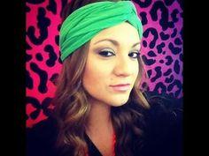 DIY Tutorial: Hair Accessories / Diy: Headband - Bead&Cord
