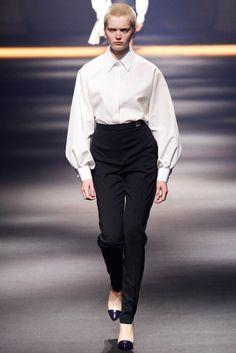 2016春夏プレタポルテコレクション - ランバン(LANVIN)ランウェイ コレクション(ファッションショー) VOGUE JAPAN