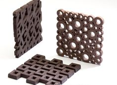 food design : chocolate