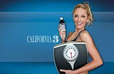 E-commerce realizzato per la commercializzazione di California3, integratore alimentare studiato specificamente per la perdita di peso. #webagency #portfolio #california3  www.california3.it