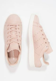 Köp adidas Originals STAN SMITH - Sneakers - dust peach/white vapor för 1 095,00 kr (2017-05-01) fraktfritt på Zalando.se