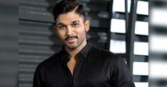 "Allu Arjun Tests Positive For COVID; Says, ""Get Vaccinated When You Get The Chance"" Fashion Sale, Fashion Photo, Mens Fashion, Allu Arjun Hairstyle, Photo Slider, Allu Arjun Wallpapers, Allu Arjun Images, Have A Great Friday, Funny Phone Wallpaper"
