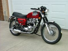 Triumph Motorcycles | Do you have any images of this bike? Upload them here