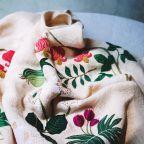 summer flower | HANDMADE WORKS