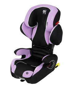Look what I found on #zulily! Lavender Cruiserfix Pro Car Seat #zulilyfinds
