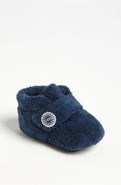 UGG® Australia 'Bixbee' Bootie (Baby & Walker) available at #Nordstrom