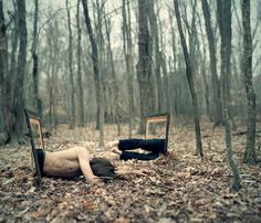 The mysterious photography of Kevin Corrado
