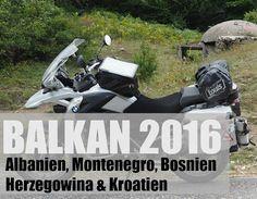 Mit der #BMW von #Albanien nach #München - Quer durch den Balkan eben. #2malweg #1200GS & #F800GS #spiritofGS #makelifearide http://ift.tt/2iEpl31