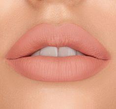 Merchandise Nabla Dreamy Matte Liquid Lipstick - Vanilla Queen Superfoods for Wholesome Hair We've a Hot Pink Lipsticks, Peach Lipstick, Lipstick Shades, Lipstick Colors, Liquid Lipstick, Natural Lipstick, Natural Makeup, Pink Matte Lipstick, Pale Pink Lips