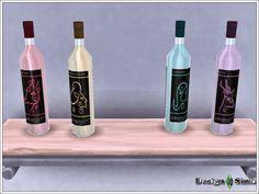 Zodiac Collection at Design 4 Sims via Sims 4 Updates