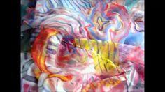 Martha Zullo - YouTube Pret, Texture, Crafts, Painting, Youtube, Surface Finish, Painting Art, Paintings, Crafting