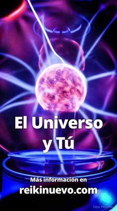 Aldus Huxley decía que sólo hay un rincón del Universo en el que podemos estar seguros de mejorar... y hablaba de nuestro propio Ser. Más información: http://www.reikinuevo.com/universo-tu/
