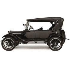 1914 Dodge Touring Car