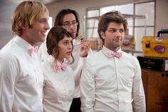 Party Down | 18 TV Shows That Were Canceled Before Their Time