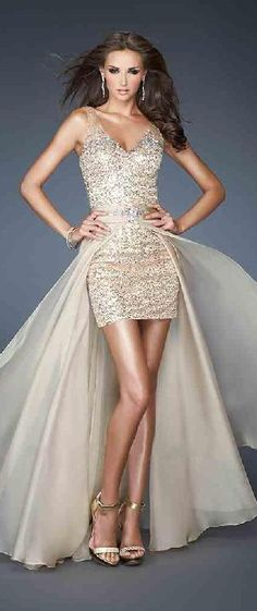 Cute Sleeveless Long A-Line Natural Prom Dresses Sale tkzdresses85415wer #shortpromdress #promdress