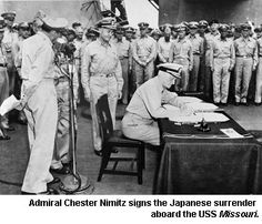 FORBES.com: The Ultimate Turnaround CEO -- Chester Nimitz took over the U.S. Navy's Pacific fleet 10 days after the disaster of the Japanese attack on Pearl Harbor. No CEO has ever face a greater turnaround challenge. Ever.