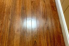 Floors take on a lot from daily traffic to inevitable spills and mishaps. Diy Home Cleaning, Bathroom Cleaning Hacks, Household Cleaning Tips, Deep Cleaning Tips, Cleaning Recipes, Household Cleaners, House Cleaning Tips, Diy Cleaning Products, Cleaning Solutions