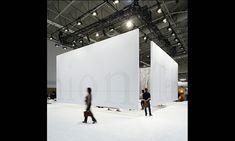 Wall Opening, Teknion IIDEX Exhibit 2009, Teknion, Vanderbyl Design #exhibitiondesign #exhibit #design