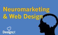 Neuromarketing no Web Design: 15 maneiras para se conectar com o cérebro dos seus visitantes