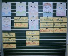 Játékos tanulás és kreativitás: Mondatfajták rajzzal és a vers Grammar, Literature, Teacher, Study, Education, Writing, Learning, Holiday Decor, School