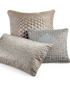 """Hotel Collection Dimensions 14"""" x 24"""" Decorative Pillow - Bedding Collections - Bed & Bath - Macy's"""