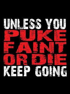 Gym Motivation On Pinterest Fitness Motivation Fitness