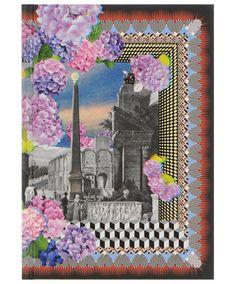 Christian Lacroix Papier Surrealistic Journal