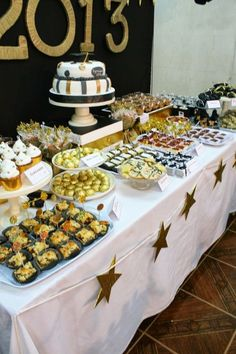 Graduation Open House Food - Bing Images