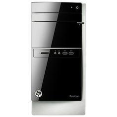 HP Pavilion 500 (Intel Core i5-4590/1TB HDD/8GB RAM/NVIDIA GeForce GT 710 Graphics/Windows 8.1)