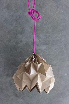 DIY Magic Ball Lamp ludorn haupt