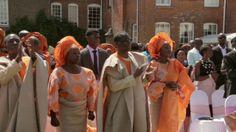 The Wedding of Dami & Dayo