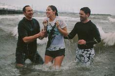 Baptisms: February 2014