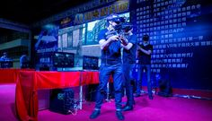 VR Already Setting the Stage to Change Gaming With Its First Major eSports Tournament