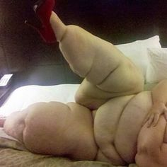 Oh how I Love the body of a SSBBW Woman!!!