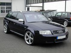 Image result for audi a6 4b 20 zoll