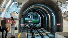 Metrolapse