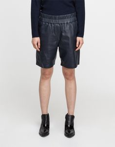 Ganni / Passion Shorts