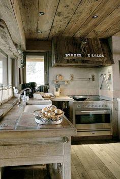 23 ljuvliga lantkök (älskar du lantkök älskar du det här) - Sköna hem