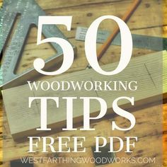 50 woodworking tips pdf