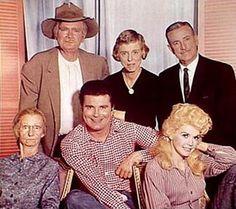 The Beverly Hillbillies Hillbilly And Bel Air On Pinterest