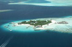Maldivas -10 lugares ameaçados