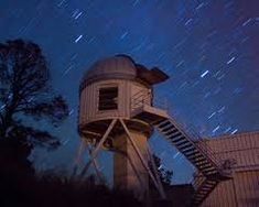 Backyard observatory - atop a tower or tree house ? Wind concern? Or tree strength?