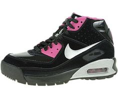 Nike Air Max 90 Boot (Kids) Nike. $59.99