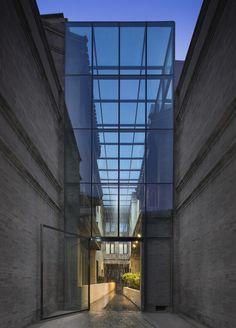 #architecture : Emperor Qianmen Hotel / asap