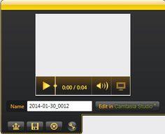 Kilka programów do nagrywania ekranu - zrób własny screencast Web 2.0, Educational Technology, Apps, Teaching, App, Education, Instructional Technology, Appliques, Onderwijs