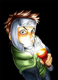Yamato contando una historia de terror...Kawaiii <3